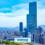 Abeno Harukas, il grattacielo più alto del Giappone