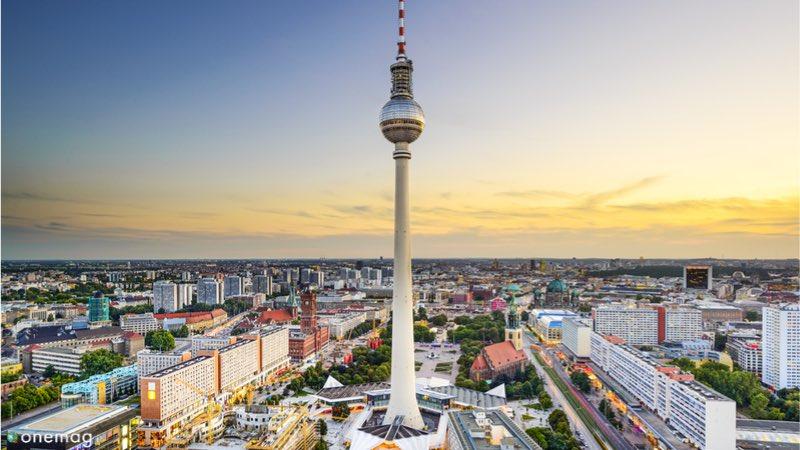Alexanderplatz, il cuore di Berlino