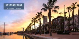 Cosa vedere ad Alicante