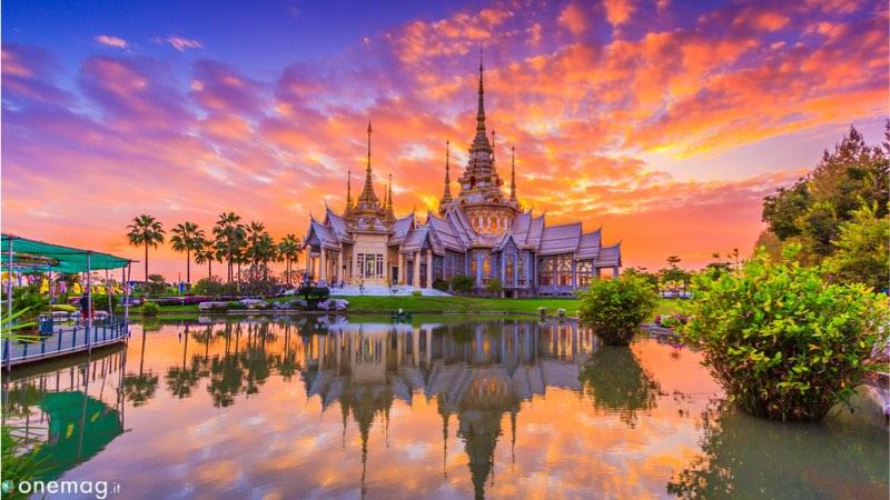 Viaggio per immagini: Bangkok come non l'hai mai vista