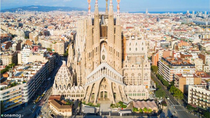 Viaggio per immagini: Barcellona come non l'hai mai vista