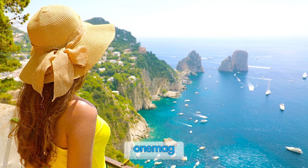 La bellezza dell'Italia in 20 immagini