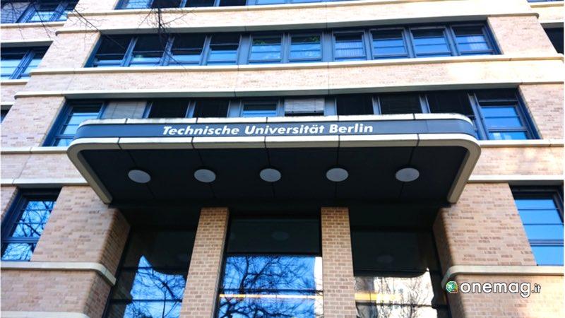Berlino, Technische Universität Berlin