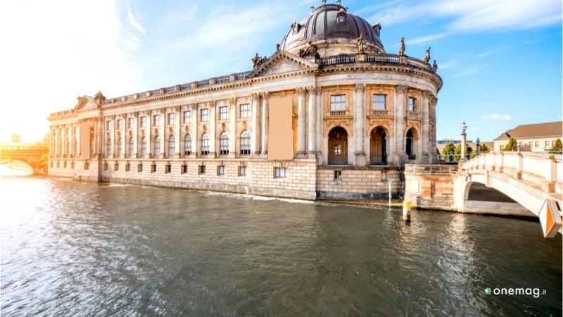 L'isola dei Musei di Berlino, Bode Museum