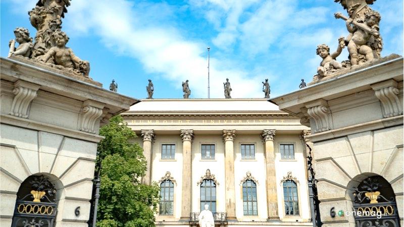 Le Università di Berlino