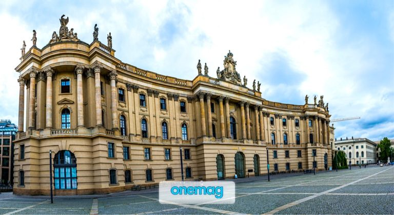 Biblioteca di Stato di Berlino, visita al leggendario luogo storico