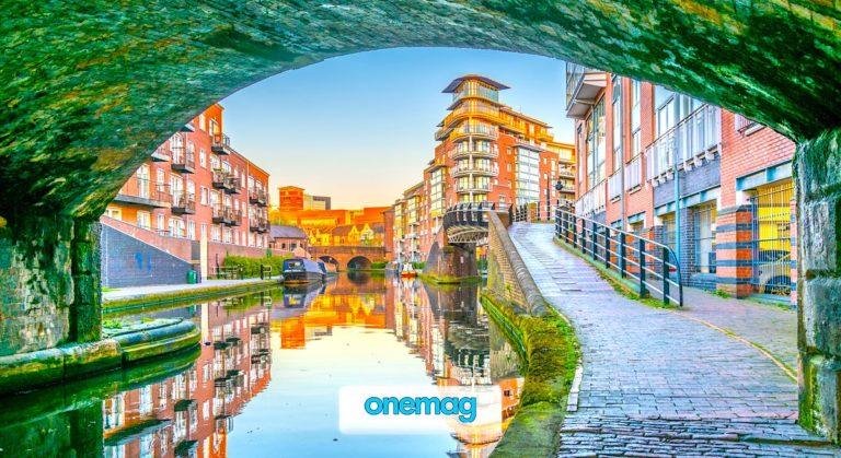 Birmingham, cosa vedere nella seconda città inglese