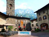 Gromo, il borgo medievale della Val Seriana