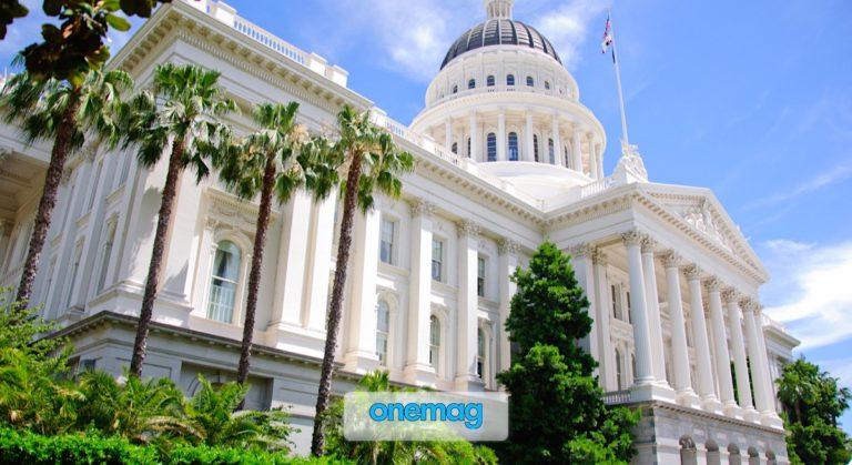 Sacramento, guida al Campidoglio della California