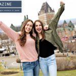 Consigli per un viaggio economico e senza problemi in Canada