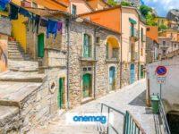 Castelmezzano, il borgo delle Dolomiti Lucane