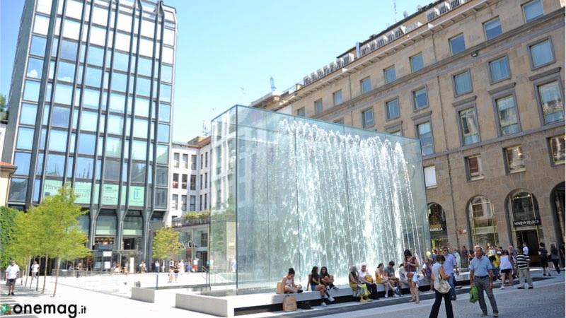 Centro Storico di Milano