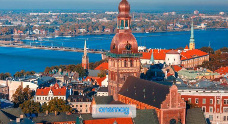 Riga, cosa vedere nella Città Vecchia della capitale lettone