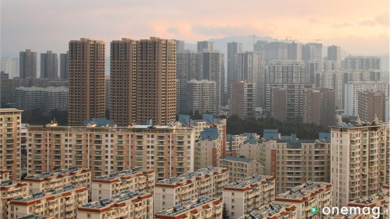 Città fantasma, le più incredibili al mondo
