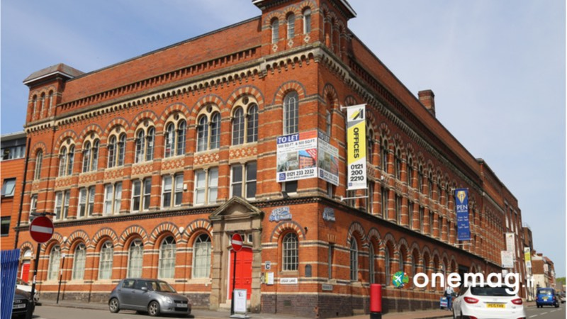 Cosa vedere a Birmingham, il Museum of the Jewellery Quarter