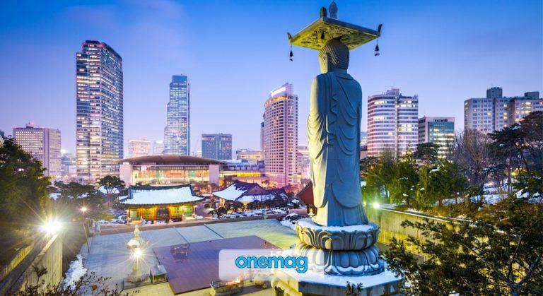 Seul, la capitale dell'Estremo Oriente