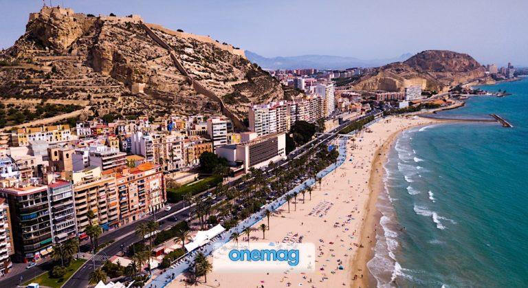 Alicante, la città dalla vivace vita notturna