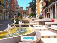 Cosenza, la città simbolo della Calabria