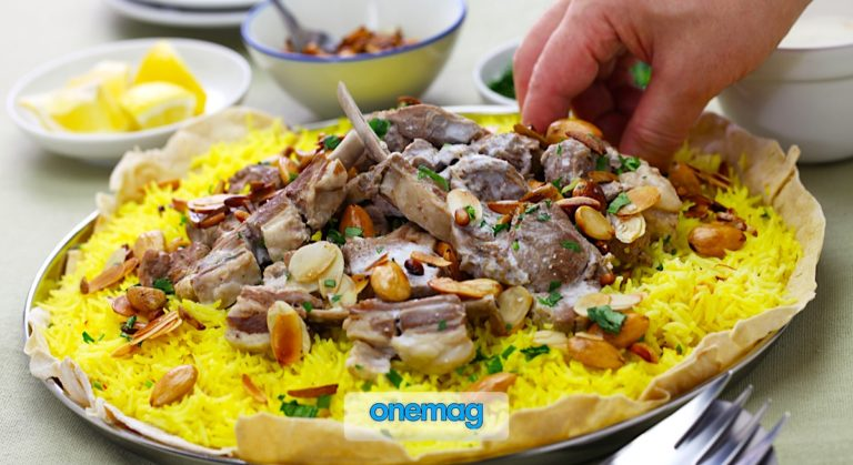 Giordania, la guida dei piatti tipici