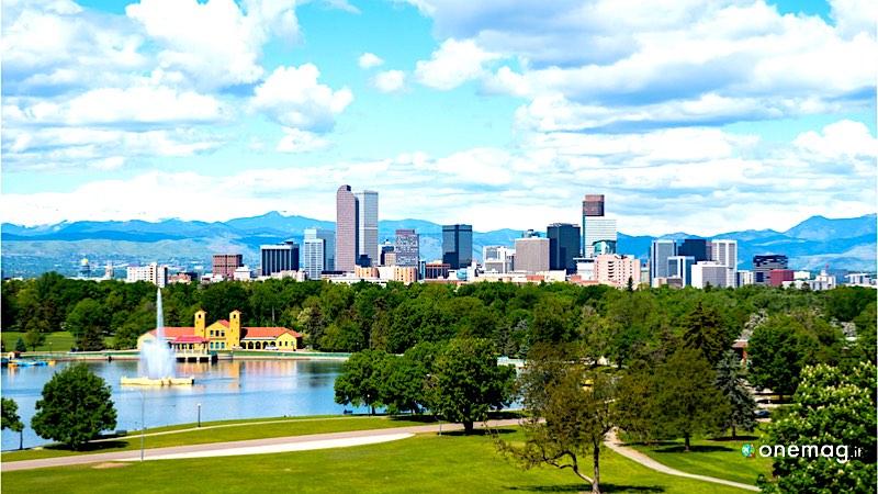 cosa vedere a Denver