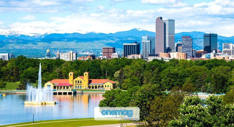 Denver, guida turistica della capitale del Colorado