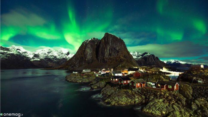 10 luoghi da scoprire in Europa