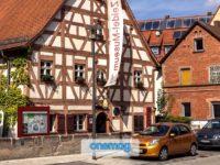 L'insolito museo dei viaggi nello spazio di Feucht, Baviera