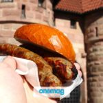 La gastronomia di Norimberga