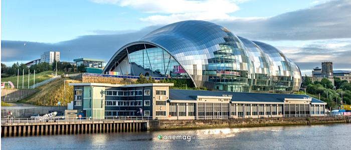 Cosa vedere a Newcastle, Gateshead