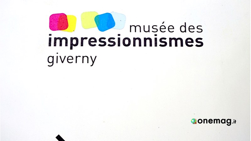 Giverny, Museo dell'Impressionismp
