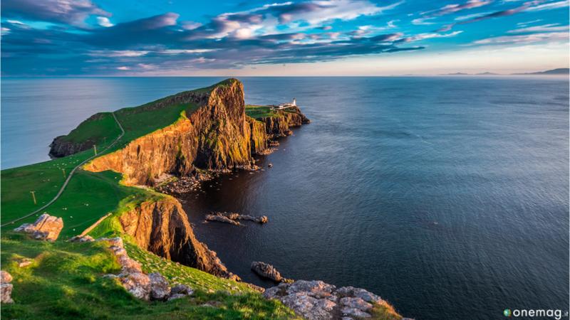 Viaggio nelle Highlands e nelle isole scozzesi