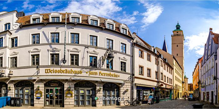 Cosa vedere a Ingolstadt, centro storico