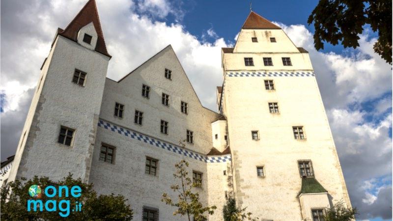 Ingolstadt, il Neus Schloss