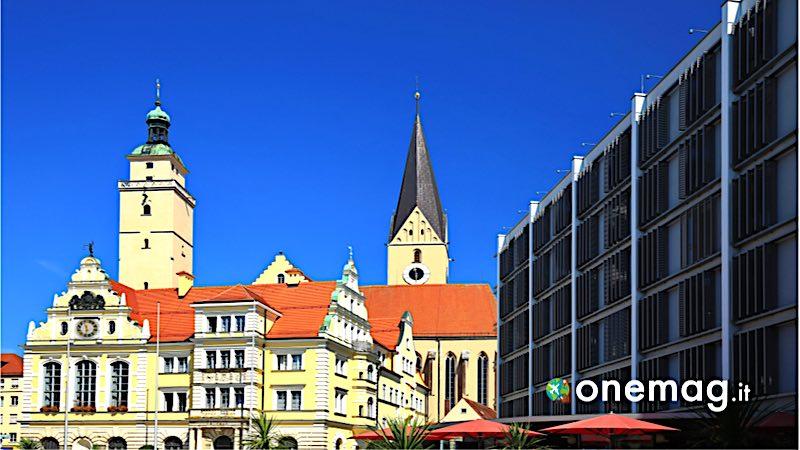 Ingolstadt, Vecchio Municipio