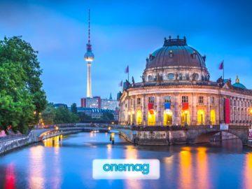 L'isola dei musei, l'arte e la cultura di Berlino