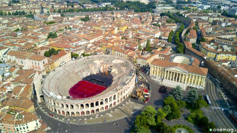 25 immagini che testimoniano la bellezza dell'Italia