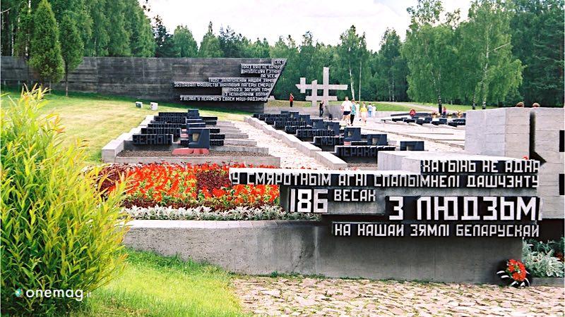 Viaggo in Bielorussia nel 2019