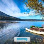 Cerknica e il suo peculiare lago