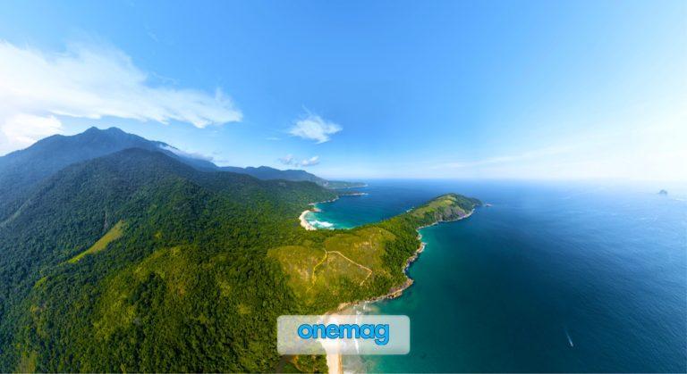 Le isole più grandi del mondo