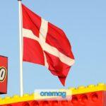 Legoland, il parco divertimenti di Billund in Danimarca