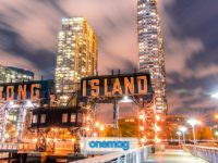 Long Island, l'Isola al largo di New York
