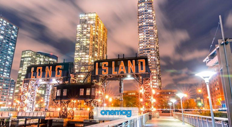 Long Island, l'Isola al largo di New York