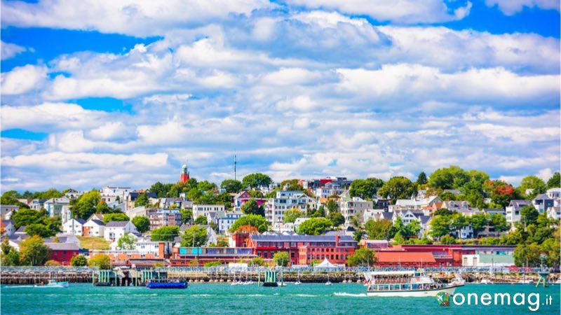 Cosa visitare a Maine