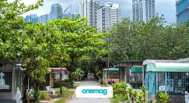 Manila, vivere in un cimitero