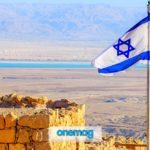 Masada, il sito archeologico di Israele