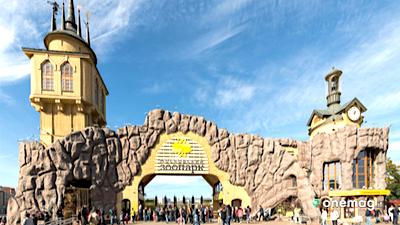 Mosca, ingresso allo zoo