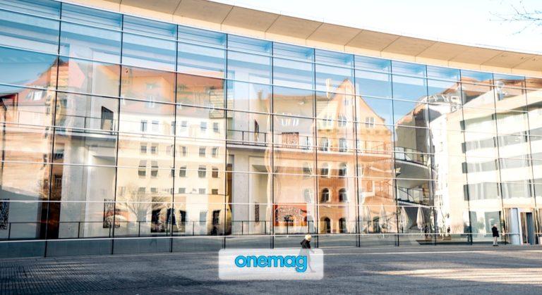 I musei di Norimberga