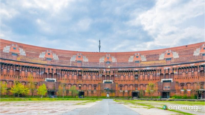 I musei di Norimberga, Città dei Congressi del Partito Nazionalsocialista