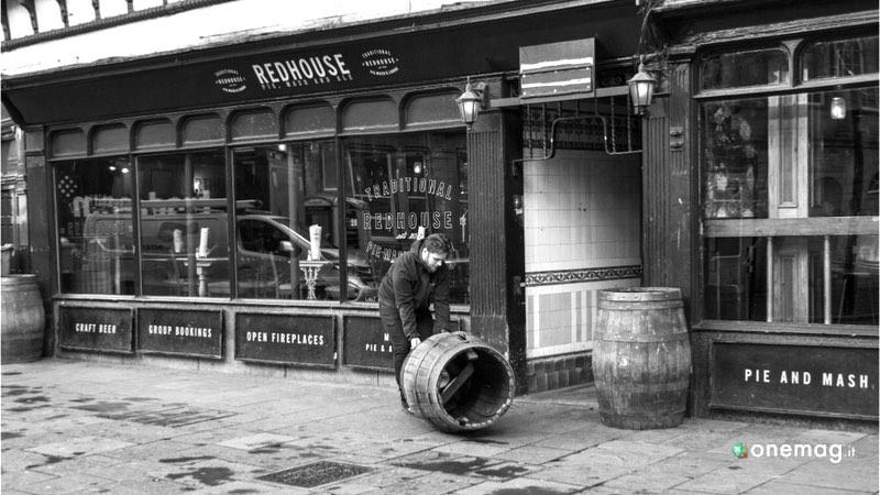 Cosa vedere a Newcastle, la città agli inizi del XX secolo