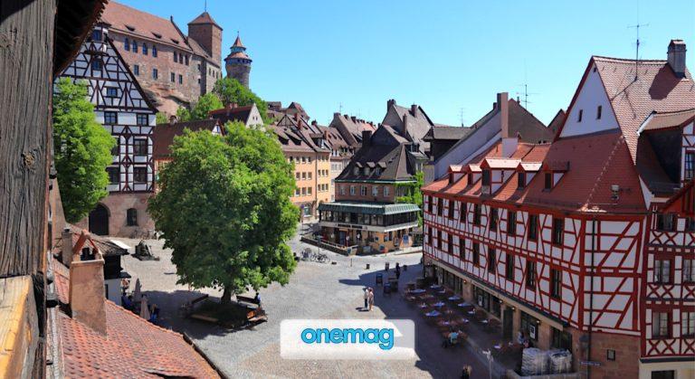 Norimberga, i luoghi meno turistici da visitare